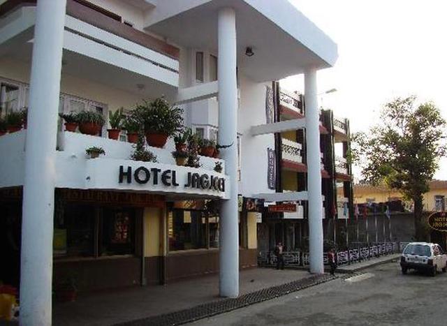 hotel leh chen